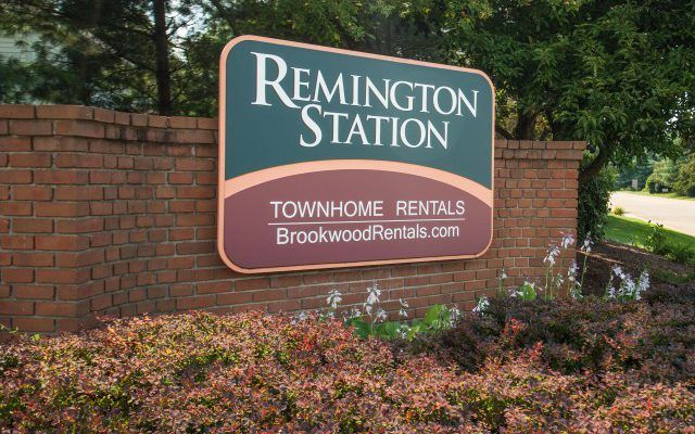 Remington Station Townhouses