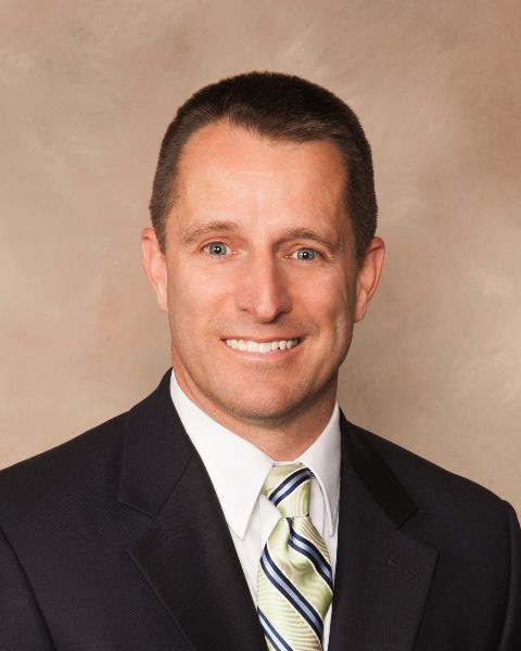 Brian Spring, President of Brookwood Management